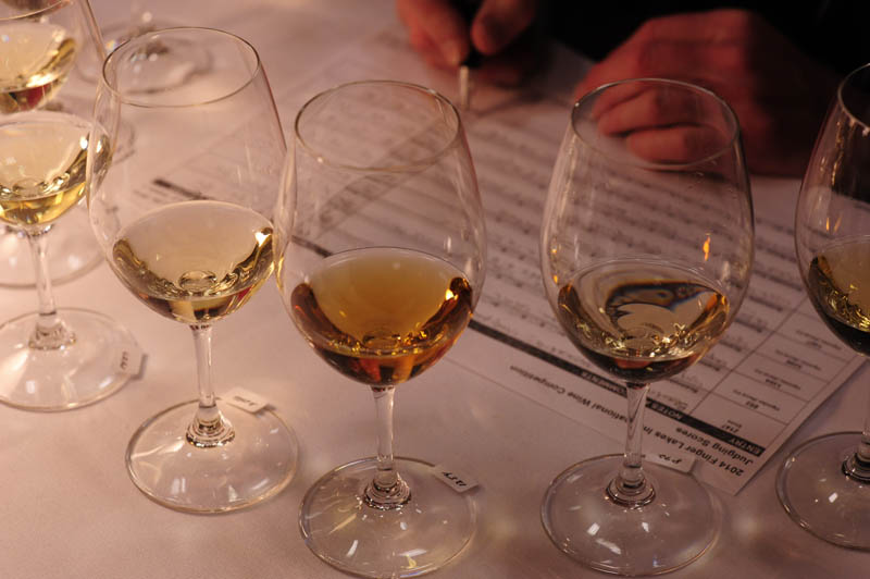 finger lakes international wine competition rockway